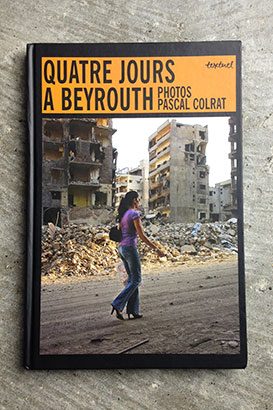 LIVRES-pascal-colrat-beyrouth